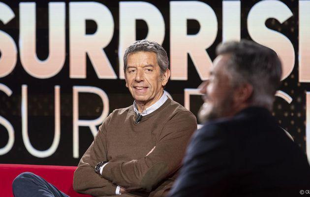 """TV Coronavirus : France 2 déprogramme """"Surprise sur prise"""" samedi soir"""