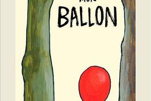 Mon ballon GS-CP-CE1