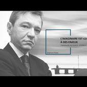 L'Imaginaire est confronté à des enjeux - Stéphane Rozès - L'Imaginaire des peuples, Episode 5