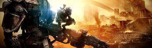 Des news sur #Titanfall 2 ! Sur #PS4 ? #XboxONe