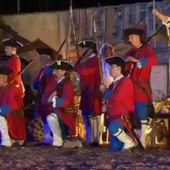 Etes vous prêts à entrer en 1720? par LaCiotatTV - Festival historique 1720