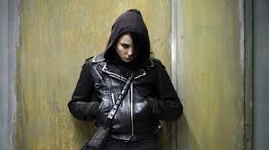 Millenium ( The girl with the dragon tattoo )