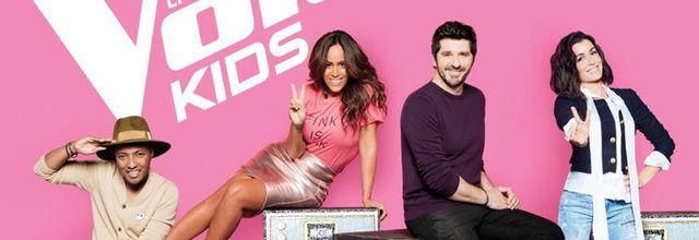 """La finale de la saison 5 de """"The Voice Kids"""" diffusée le 7 décembre sur TF1"""