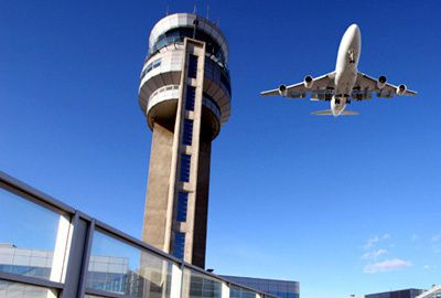 FREQUENTIS IP voice solution selected for DFS Deutsche Flugsicherung tower voice communication modernisation project