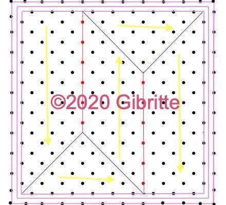Mini labyrinthe