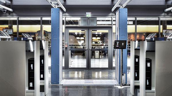 Belgrade Nikola Tesla Airport invests in air traffic security technology from Rohde & Schwarz. (Image: Rohde & Schwarz)