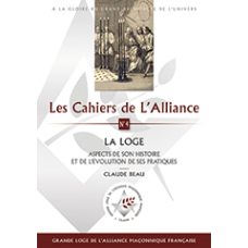 LE 7ème Cahier de L'Alliance - La TRADITION