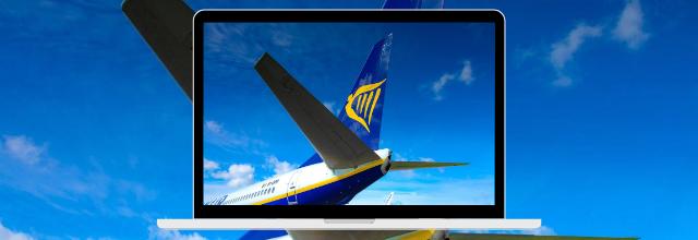 Les vols gratuits du vendredi - Ryanair lance l'offre Un acheté, un gratuit