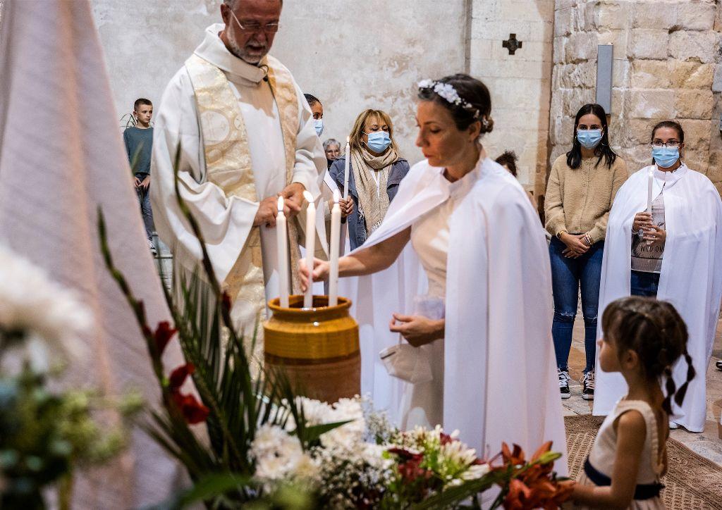 Magnificat ! Église Saint-Genest à Jonquières
