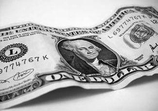 La crisi? Leggete questo apologo sul dollaro...