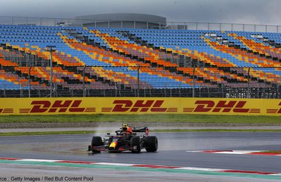 DHL poursuit son association avec la F1