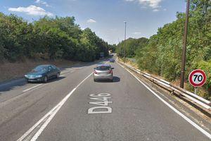Essonne : il respecte le code de la route et se fait verbaliser pour excès de vitesse !