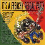 V.A - It's a frenchy reggae party v.1