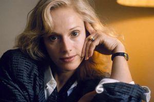 Décès de l'actrice américaine Sondra Locke
