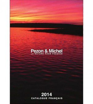 Catalogue Pezon et Michel 2014