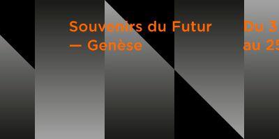 SOUVENIRS DU FUTUR (Maisons d'Ailleurs)