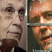 Morto John Nash: il matematico di Beautiful Mind