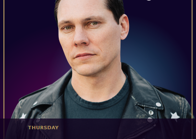 Tiësto photos, vidéo | Hakkasan | Las Vegas, NV - january 11, 2018
