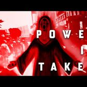 Moby - Power Is Taken ft. D.H. Peligro (Official Video)