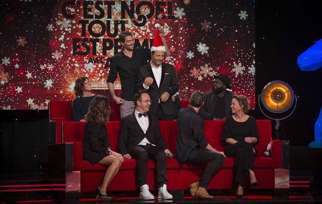 « C'est Noël, tout est permis avec Arthur » ce vendredi soir à 21h sur TF1