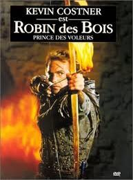 Robin des bois, prince des voleurs ( Robin Hood, prince of the thieves )