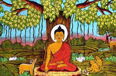 Bénéfices et avantages du Bouddhisme