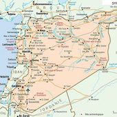 Syrie : passée à l'offensive, l'armée de Bachar al-Assad poursuit son avancée - Ça n'empêche pas Nicolas