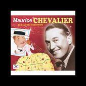 Maurice Chevalier - Une brune... Une blonde