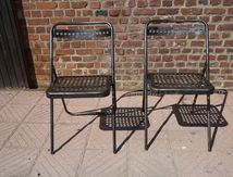 CHAISES (VENDUES)
