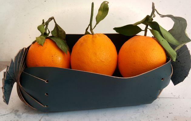 Designerbox #58 by Elise Fouin : La box avec un objet design