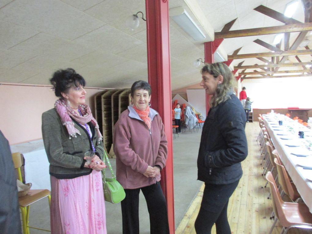 JOURNEE CONVIVIALE AVEC LES ATELIERS DE LA BARAQUE