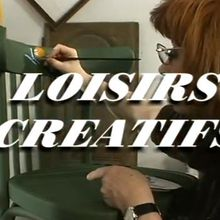Loisirs créatifs (1): Encadrement: Techniques de base. Apprendre facilement