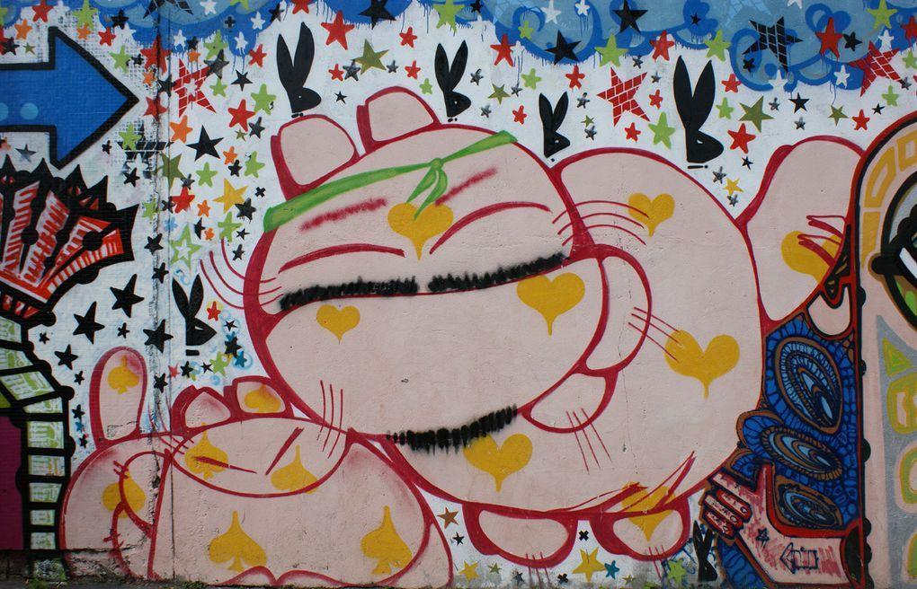 Album - Graffitis-PARIS-divers-Tom-003