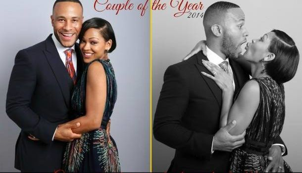Competition • Couple of the Year 2014 by TROPICS MAGAZINE!