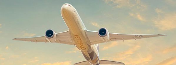 Donate your Etihad Guest miles to support vulnerable refugees during the novel coronavirus