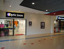 Magasin OPTIC 2000 - St Martin des Champs
