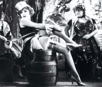 Les scenes les plus sexy du cinema Le Pèlerin