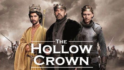 « The Hollow Crown » la série événement à découvrir dès ce jeudi soir sur Histoire
