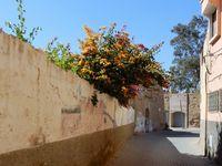 Taroudant (Maroc en camping-car)