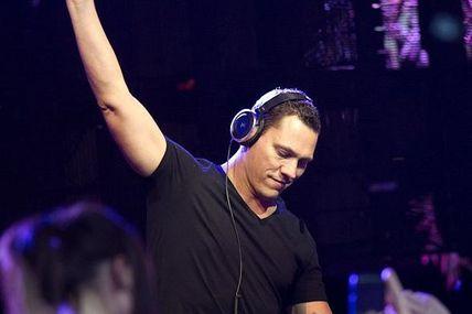 Tiësto video | Xs nightclub | Las Vegas, NV - 11 january 2012 | 1 hour 46 |