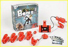 France : un jeu pour apprendre aux enfants à désamorcer une bombe !