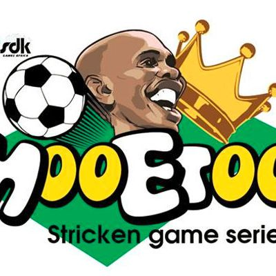 "Cameroon - Entertainment: Soon a video game on Samuel Eto'o, called ""MooEtoo"""