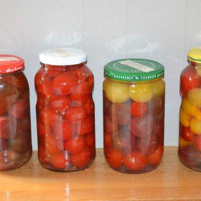 Récolter et conserver les fruits et légumes de son potager