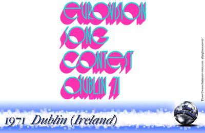 1971 - Dublin (Ireland)
