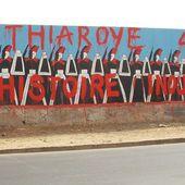 Il y a 70 ans, l'armée française faisait feu près de Dakar sur des