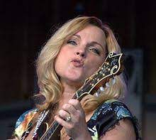 """Rhonda Vincent   album """"music is what i see"""""""