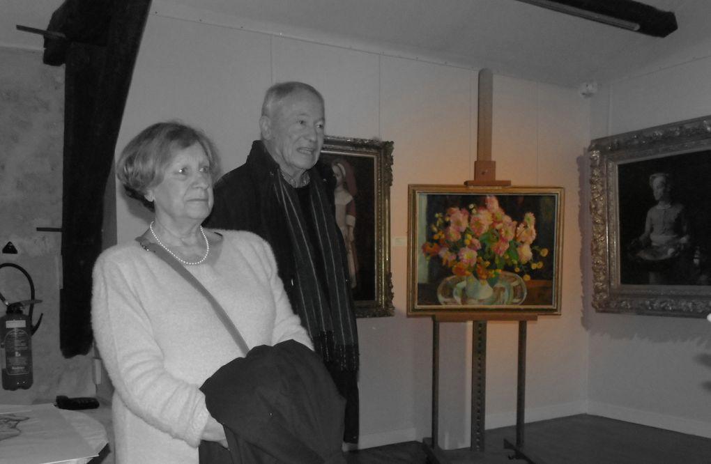 Vous pourrez aussi découvrir les nombreuses œuvres de cet artiste peintre sur les images / Google, Internet public.