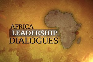 African Leadership challenge:Building strong institutions and not strong men or personalities