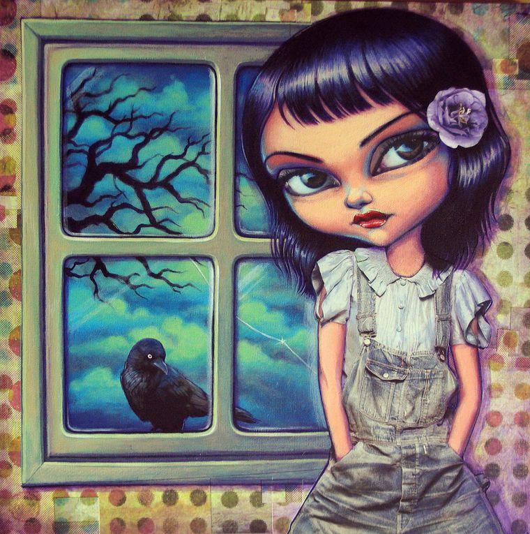 Album - Toiles-2011