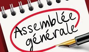 Assemblée générale le jeudi 24 septembre à 18 h 30, salle Marie-Madeleine Babin à Saint-Léonard